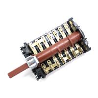 Перемикач Gottak 7La 860507K для електроплит і духовок