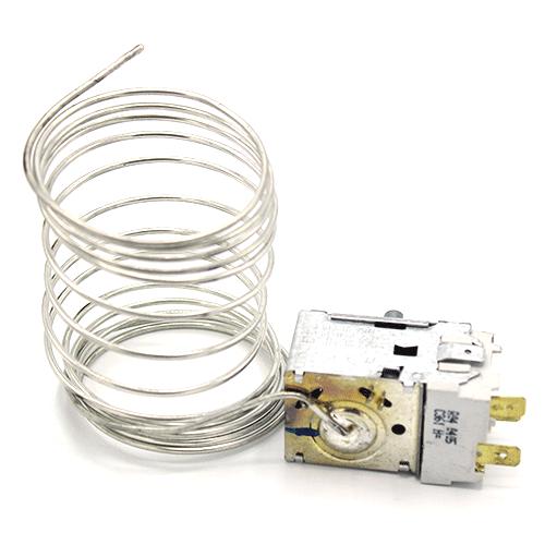 Термостат A.T.E.A A04 0405 C361H= для холодильника та морозильної камери (оригінал)