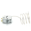 Термостат A.T.E.A A01 0800 D490H* для холодильника та морозильної камери (оригінал)