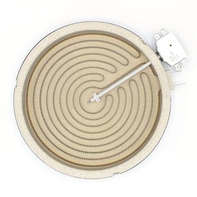 Электроконфорка Kawai 2300W диаметр 230 мм 4 контакта для стеклокерамических поверхностей
