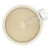 Электроконфорка Kawai 1800W диаметр 200 мм 4 контакта для стеклокерамических поверхностей