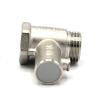 Запобіжний (захисний) зворотний клапан Thermowatt