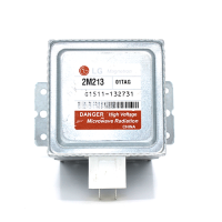 Магнетрон для мікрохвильових печей LG 2M213 / 01TAG