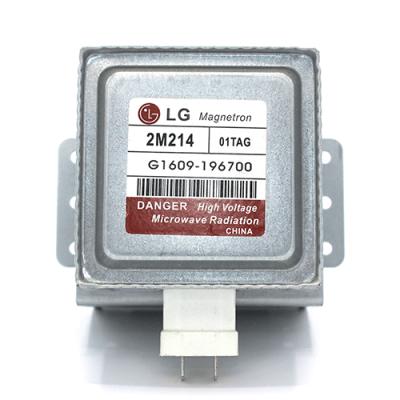 Магнетрон для микроволновых печей LG 2M214/01TAG