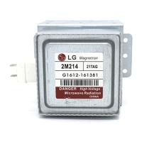 Магнетрон для мікрохвильових печей LG 2M214 / 21TAG