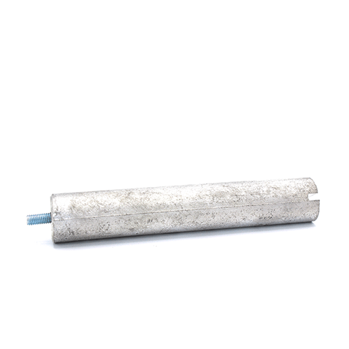 Анод магниевый диаметр 21мм длина 120мм  MG 21х120/М5х10