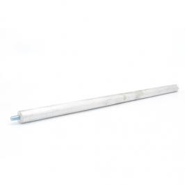 Анод магниевый диаметр 16мм длина 350мм  MG 16х350/М6х10