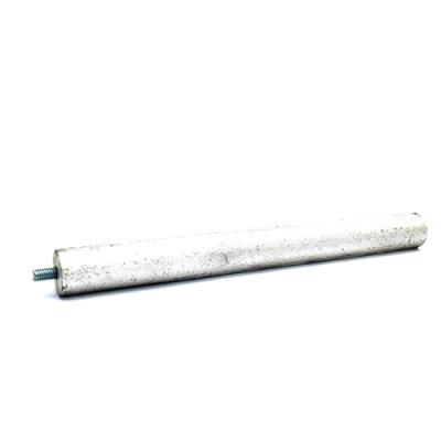 Анод магниевый диаметр 21мм длина 210мм  MG 21х210/М6х10