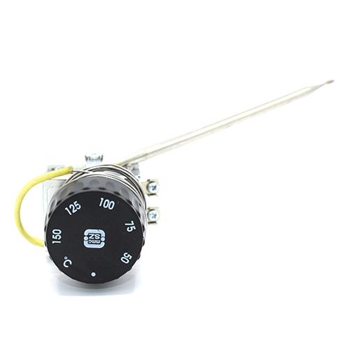 Термостат капиллярный  двухполюсный TC-1R21PM MMG-2/150°C