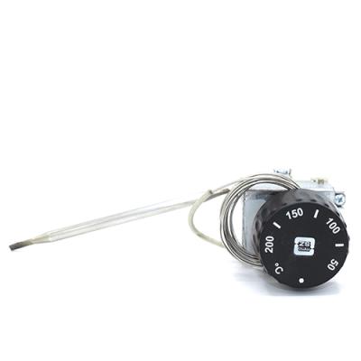 Термостат капілярний  двополюсний TC-1R21PM MMG-2/200°C