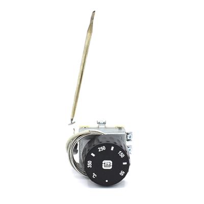 Термостат капиллярный  двухполюсный TC-1R21PM MMG-2/350°C