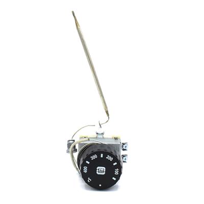 Термостат капиллярный  двухполюсный TC-1R21PM MMG-2/400°C