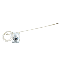 Аварійний термостат капілярний двополюсний MMG-2 110 ° C