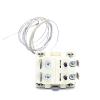 Аварийный (защитный) термостат капиллярный  двухполюсный TC-1-SB-20-PM MMG-2 242°C