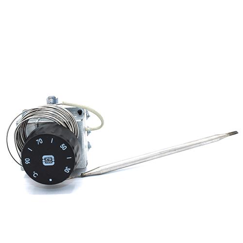 Термостат капілярний трьохполюсний TC-1R30KM MMG-3/90°C