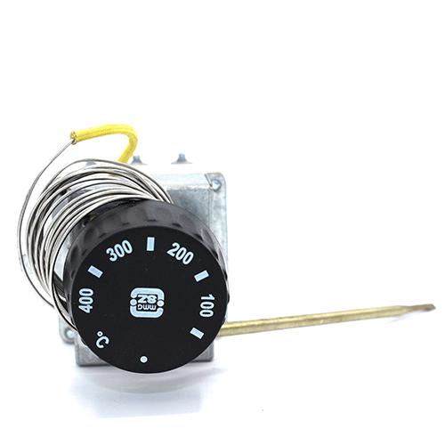 Термостат капілярний трьохполюсний TC-1R30KM MMG-3/400°C