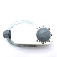 Термостат MMG біметалічний накладний 90 ° C