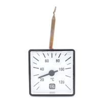Термометр  MMG  20-120°C