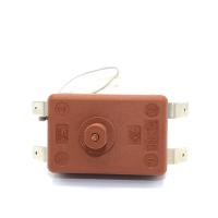 Аварийный (защитный) термостат капиллярный  двухполюсный  MMG 90°C