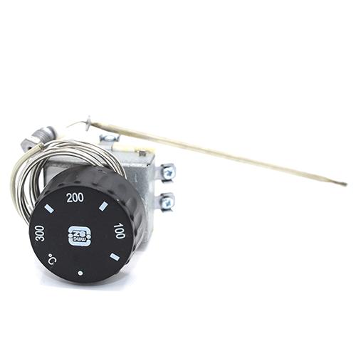 Термостат капиллярный  двухполюсный TC-1R21PM MMG-2/300°C