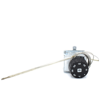 Термостат капілярний трьохполюсний TC-1R30KM MMG-3/300 ° C