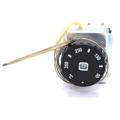 Термостат капиллярный  трехполюсный TC-1R30KM MMG-3/350°C