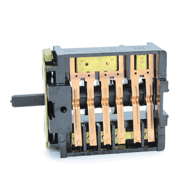 Переключатель ПМ16-7-03 чугунных конфорок электроплит
