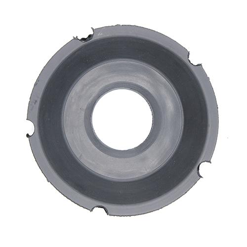 Прокладка (уплотнитель) № 11 сплошная на круглый фланец для бойлера Nova Tec
