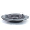 Прокладка (уплотнитель) № 9 выпуклая мягкая на круглый фланец для бойлера Termal
