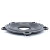 Прокладка (уплотнитель) № 20 гофрированная плоская на круглый фланец для бойлера Thermex