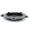 Прокладка (уплотнитель) № 18 глубокая на круглый фланец для бойлера Ariston