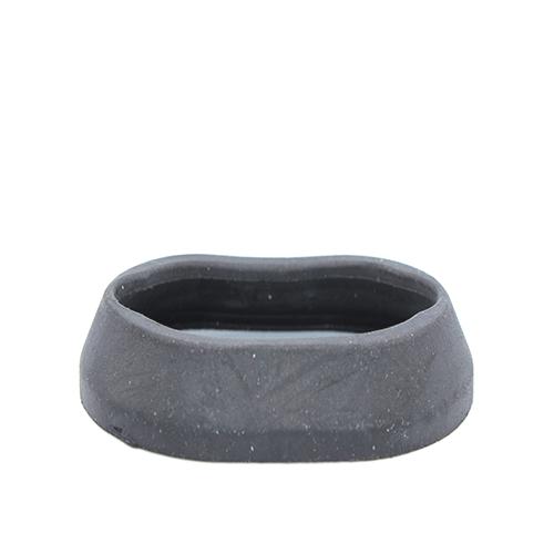 Прокладка (уплотнитель)  на маленький овальный фланец для бойлера Ariston оригинал