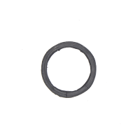 Прокладка кругле кільце плоске під ТЕН на фланці діаметром 48 мм
