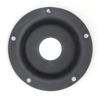 Прокладка опукла на круглий фланець для бойлера Thermal оригінал