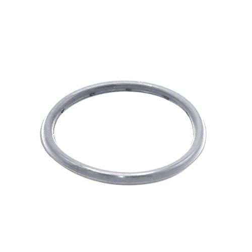 Прокладка (уплотнитель) круглое кольцо под блок ТЭН  с резьбой 1 1/2 дюйма диаметром 50/48 мм