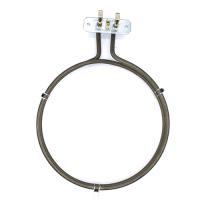 ТЭН Sanal для духовок с конвекцией диаметром 180 мм 1800W