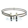 ТЭН Sanal для электродуховок с конвекцией диаметром 180 мм 2200W