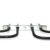 ТЕН Sanal для електродуховок Rainford 2000W (800W+1200W)