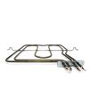 ТЕН Sanal для електродуховок De Luxe 2200W (1000W + 1200W)