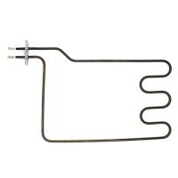 ТЕН Sanal для електродуховок Clatronic 1300W
