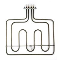 ТЕН Sanal для електродуховок Ardo 2500W (700W+1800W)