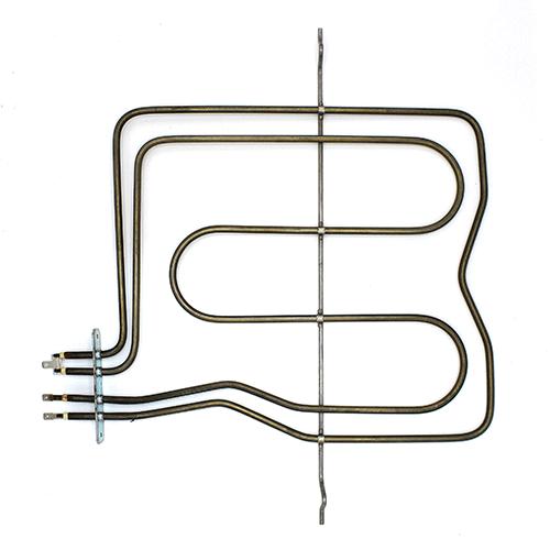 ТЭН Sanal для электродуховок De Luxe 2200W (1000W+1200W)