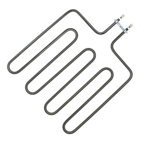 ТЕН Sanal для фінської сауни 2000W (форма вилки)
