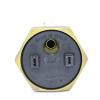 ТЭН Thermowatt прямой медный 1200W для чугунных батарей левая резьба