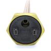 ТЭН Thermowatt прямой медный  3000W  для чугунных батарей левая резьба