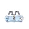 ТЭН Thermowatt длина 154 мм 1750W  815300 / RLB ST56 SIL TAL 1750/230 для стиральных машин Ariston, Bosch, Siemens, Ardo, Merloni