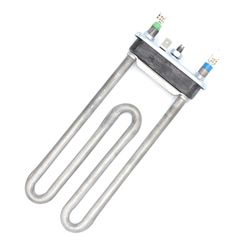 ТЕН Thermowatt довжина 170 мм 1700W  з вигином 3406012 / RLB ST2 56S 1700/230 для пральних машин