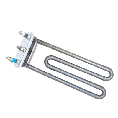 ТЭН Thermowatt длина 173 мм 2000W  с изгибом для стиральных машин