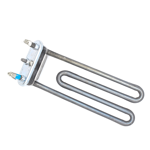 ТЕН Thermowatt довжина 173 мм 2000W  з вигином 815104 / RLB ST56 2000/230 для пральних машин