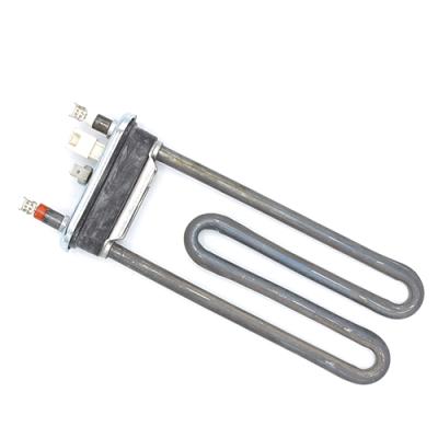 ТЭН Thermowatt с  датчиком NTC длина 177 мм 1600W для стиральных машин